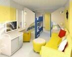 2段ベッドの部屋「フォレストキャビン」予約開始 - 水上高原ホテル200