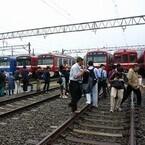 「京急ファミリー鉄道フェスタ」5/27開催 - 懐かしのデ1形やデ51形も展示