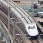 JR東日本が「新幹線YEAR2012」展開 - Suicaペンギンのラッピング新幹線も!