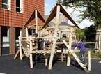 ボーネルンド、教育施設向けオランダ製の大型遊具を新発売