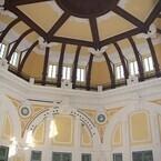 東京駅丸の内駅舎が完成間近! ドーム内部・ギャラリー・ホテル客室を公開