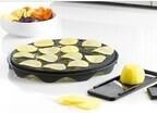 油を使わずポテトチップスが作れる「トップチップス」発売 - ディノス