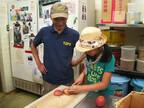飼育係の仕事を体験! -上野動物園サマースクール