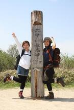 関西地方初、人気の地図読み講習を開催 - 山ガール・カレッジ