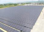 太陽エコブロックス兵庫発電所、7月1日に発電式挙行と売電スタート