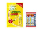 ロッテ、C.C.レモンのキャンディー&なっちゃん・DAKARAのグミを発売
