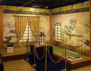 LIXILと川島織物セルコンが「建築を彩るテキスタイル展」開催