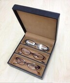 父の日にはMade In Japanのメガネを贈ろう - 通販サイト「Oh My Glasses」