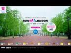ロンドンオリンピックのマラソンコースを走る!?「RUN@LONDON」リリース