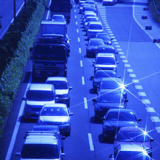 新東名開通で東名道の渋滞は緩和されるも… - NEXCO各社がお盆の渋滞予測