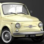 『ルパン三世 カリオストロの城』に登場「フィアット500」が電気自動車に!