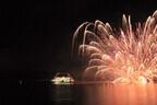 鹿児島の24時間運航桜島フェリーが夏の夜は「桜島納涼観光船」に変身