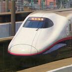 「えきねっと」会員向け割引で東北新幹線「やまびこ」「なすの」9月半額に