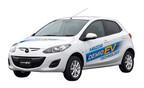 マツダ、電気自動車「デミオEV」のリース販売を10月より開始すると発表