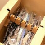 宅配クリーニングサービス「せんたく便」北海道在住ライターが使ってみた