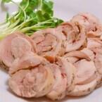 炊飯器でつくる「鶏ハム」が超しっとりで絶品!