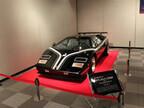 カウンタックが広島交通科学館に大集合、スーパーカー展開催