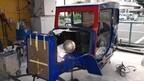 東京都国立市谷保天満宮で国産初ガソリン車「タクリー号」レプリカお披露目