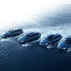 ボルボ、V60・XC60・V70・XC70に「オーシャンレース・エディション」