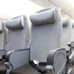 航空トリビア (20) 座席の一番広い航空会社はどこ?