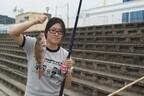 初心者でもマグロやブリが釣り放題! 「和歌山マリーナシティ」で大物GET