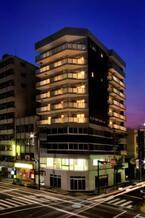 店舗付10階建てマンション「VERDURE(ヴェルデュール)」建設-レオパレス21