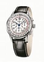 スイス時計ブランド・ロンジン創業180周年記念2モデル、三越で先行販売中