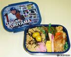 栗山巧選手プロデュースの和食弁当「巧御膳2012」を西武ドームで発売