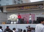 今年は宇都宮餃子も! 全国の有名店が集まる「浜松餃子まつり2012」開催