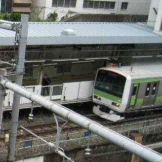 山手線のホームドア設置駅、2014年度までに計18駅に拡大 - JR東日本