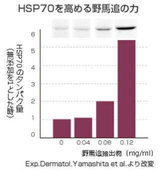 42度のお風呂入浴は紫外線によるシワ予防効果あり!? 再春館製薬などが発見