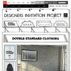 ユニクロ、デザイナー4名参加の「Designers Invitation Project」スタート