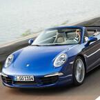 ポルシェ、4WDシステム搭載の新型「911カレラ4」「911カレラ4S」予約開始!