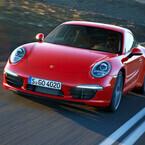 ポルシェ、新型911効果で2012年度上半期の売上高が大幅に増加