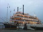滋賀県の琵琶湖汽船で「ミシガンナイトクルーズ」を9月2日まで毎日運行