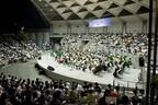 大阪府豊中市でオーケストラによる野外コンサート