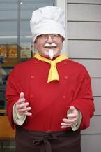 大阪にある、日本唯一のケンタッキーフライドチキンの食べ放題に潜入!