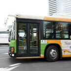 東京都交通局、「バスの日」イベントで都バス大集合! みんくる&とあらんも