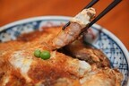 会津が誇る「伝統会津ソースカツ丼」には、店主の愛情がたっぷり!