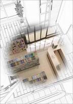 店舗付アパートメント「t-style」販売開始-レオパレス21