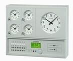 シチズンTIC、タイムサーバー機能&GPS方式の親時計「KM-70シリーズ」発売