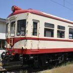青森県内の廃止された私鉄路線の車両など見学するツアー - 日本旅行が企画