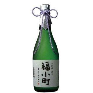 大吟醸「福小町」がチャンピオンに!-秋田・木村酒造