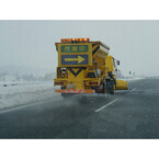 """高速トリビア (23) 高速道路の""""凍結""""、どうやって防止してるの?"""