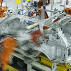 ジャガー・ランドローバー、 新型「レンジローバー」に3.7億ポンド投資