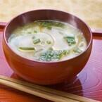 外国人から見た日本 (55) 一番好きな味噌汁の具は?