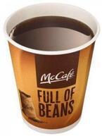 マクドナルド、期間限定で朝マック時間帯はコーヒー1杯無料に