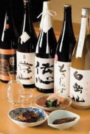 福井の10の蔵元が集結! 「福井のおいしいお酒とおそばを楽しむ会」開催