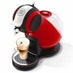 販売累計1,000万台を突破したカフェシステムに記念モデル登場 -ネスレ日本