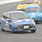 「ルノー・スポールジャンボリー」10/20開催 - 伝説的ドライバー3名も登場